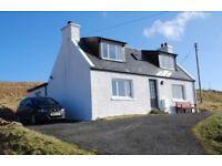 14 Aultgrishan Holiday Cottage, Gairloch, Wester Ross, Highland, Scotland