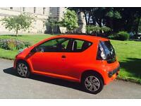 2010 Citroen C1 #£20 Year Tax