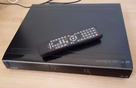 Toshiba DR20KB DVD Recorder with Digital Freeview, upscaling 1080P