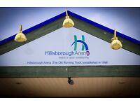 Hillsborough Sports Arena is looking for a regular weekend cook to enhance our team