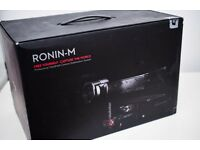 DJI Ronin-M, Hardly Used