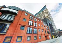 1 bedroom flat in Washington Wharf, Birmingham, B1 (1 bed)