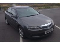 Mazda 6 TS2 2.0 Low Mileage
