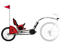 Wee Hoo iGo Bike Trailer 2012/2013