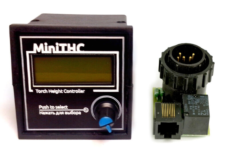 MiniTHC torch height controller THC