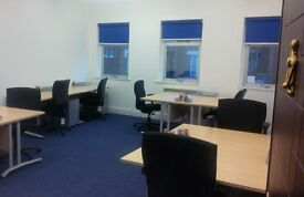 10 Person Cost Effect Private Offices available for rent in Tottenham London N17 £400 a week