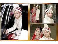 FEMALE WEDDING PHOTOGRAPHER VIDEOGRAPHER MANCHESTER Asian wedding photographer manchester cinematic