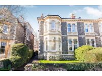 GORGEOUS 1 bedroom flat for rent in Redland