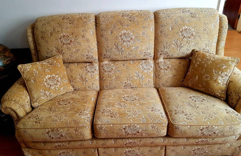 Astounding Reduced 3 Seater Sofa In Toxteth Merseyside Gumtree Camellatalisay Diy Chair Ideas Camellatalisaycom