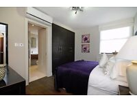 St Johns Wood / Beautiful 3 Bedrooms Apartment