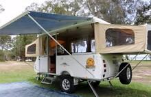 2015 Jawa MIRAGE Offroad Pop Up Camper Trailer - Like Coromal + Golf Peregian Beach Noosa Area Preview