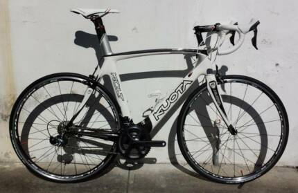 Kuota Kolt. L. NEW Ultegra 11s!  Aero Carbon Frame! Refurbished! Dulwich Hill Marrickville Area Preview