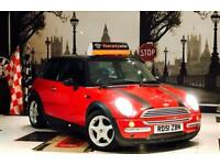 🚏JANUARY SALE🚏★2002 MINI HATCH COOPER 1.6 PETROL★9 SERVICE STAMPS★NEW CLUTCH & GEARBOX★KWIKI AUTOS
