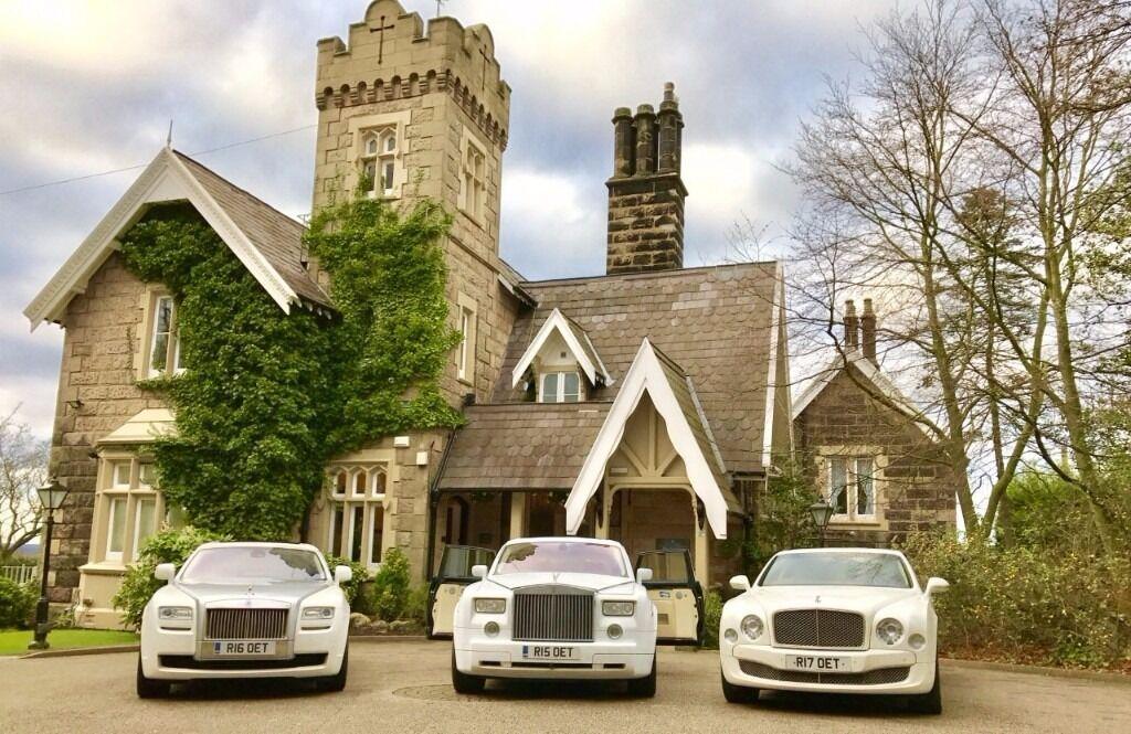 Wedding Car Hire Limousine Limo