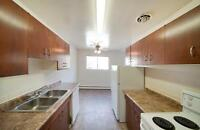 Spacious 1 and 2 Bedroom Suites!