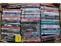 DVD`s big collection, Hot Titles, Lots, Bulk