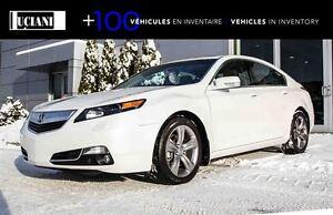 2013 Acura TL Elite *GPS* 210$/2SEM TX IN