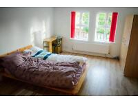 Newly furnished double room Guildford (GU2)