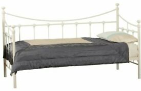 Day-bed and mattress