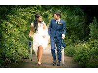 Wedding Photographer - Natural Style - Capturing Beautiful Moments