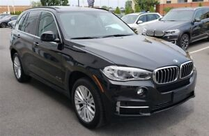 2015 BMW X5 xDrive35i 1 OWNER! NICELY EQUIPPED!