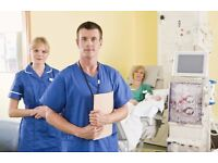 URGENT! HEALTHCARE ASSISTANTS WANTED. £10.50 - £11.50 PER HOUR