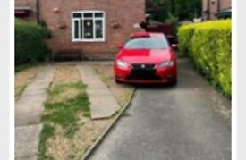 3 bed house to swap in sandbach