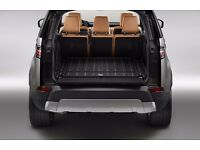 Brand New Rubber Mats Set and Load space mat - Range Rover Evoque