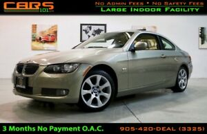 2010 BMW 335i xDrive| Fully Serviced|