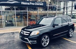 2014 Mercedes-Benz GLK-Class GLK350 4MATIC|PREMIUM PACKAGE|PANOR