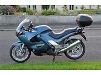 1998 bmw k1200rs super condition.