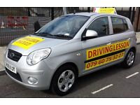 Driving Lessons or Test in Any Area in London and UK,