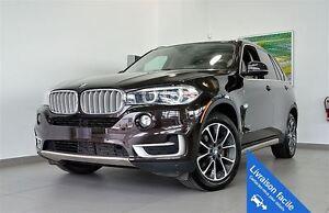 2014 BMW X5 35 Diesel, Garantie 160 000KM !