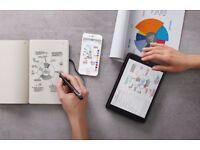 Moleskine Smart Writing Set - Almost New