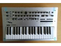 KORG MINILOGUE POLYPHONIC SYNTHESIZER