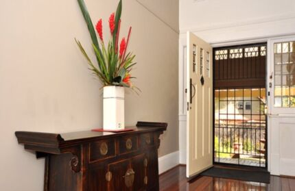 HALL STAND, BUFFET, TV UNIT,  SOLID TIMBER ASIAN STYLE Colonel Light Gardens Mitcham Area Preview