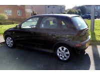 Vauxhall Corsa sxi. 2002. Full service history. 2 previous owners
