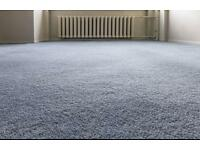 Carpet, laminate, vinyl and real wood fitter