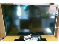 """LG 49"""" 3D LED TV"""