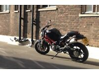Ducati Monster 796 ABS - 803cc - only 2549 miles!