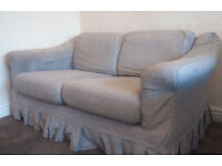 Comfortable 2 seater sofa - free
