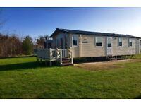 ⭐️⭐️⭐️Seton sands Caravans to rent 6x, 2x decking all Pet Friendly ! Near Edinburgh ⭐️⭐️⭐️