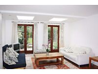 MASSIVE 5 BED IN CLAPHAM WITH SPACIOUS GARDEN / 3 BATHS £910 PW