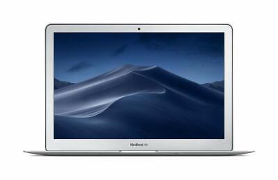 """Apple 13.3"""" MacBook Air (Mid 2017) Silver MQD32LL/A"""
