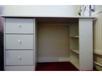 Desk/dressingtable