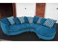 large harveys sofa