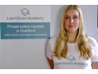 GCSE & A-Level Maths & Science tuition with local Oxbridge tutor