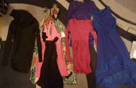 Size 10 and 12 dresses