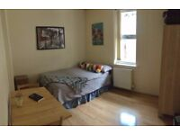 En-suite Room only 5 minutes from Willesden Green Tube Station (Jubille line/Zone 2)