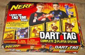 Nerf Dart Tag (61579) 2 Player Set